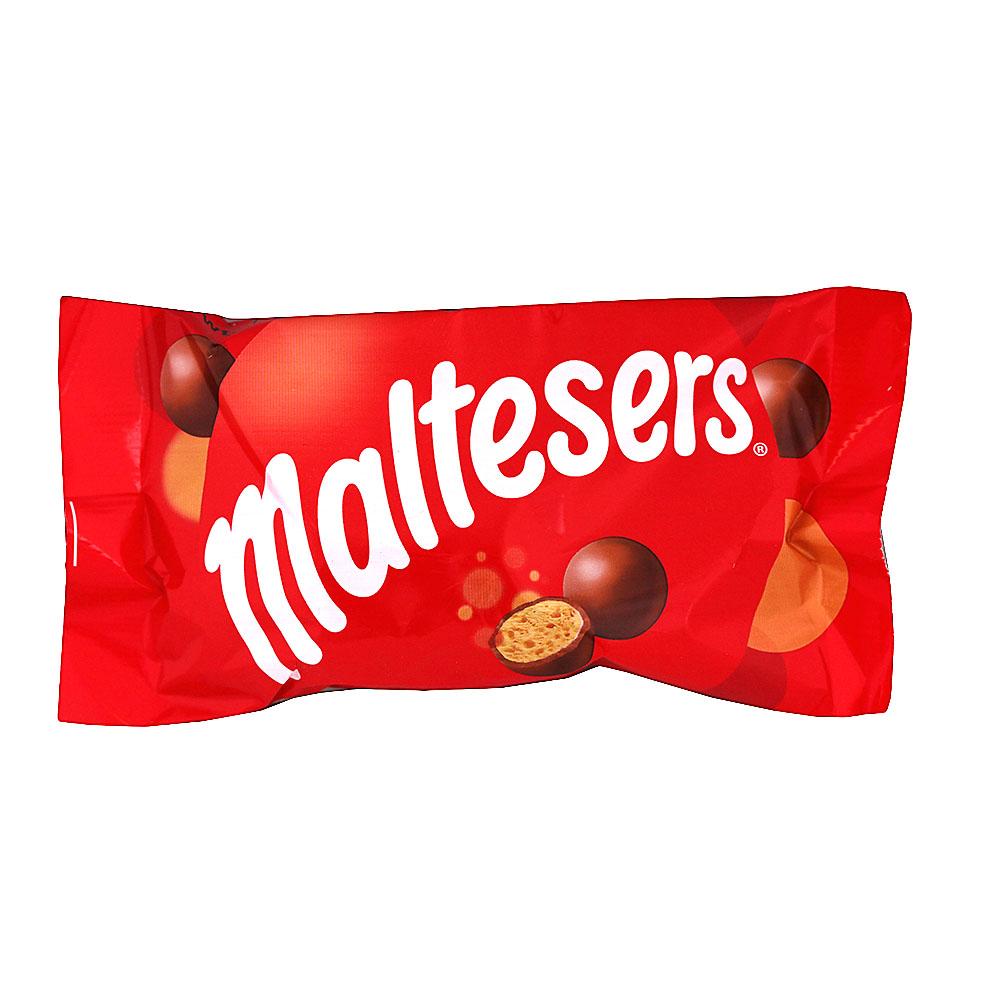 Maltesers Bolitas de Chocolate Rellenas 37 gr.