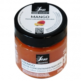 Mango en pasta Home chef 170 gr