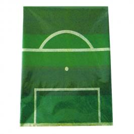 Mantel Campo de Fútbol