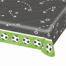 Mantel de Papel Fútbol Kicker