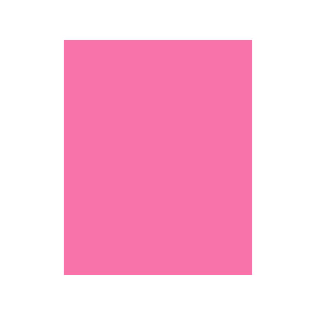 Mantel de Papel Rosa Chicle