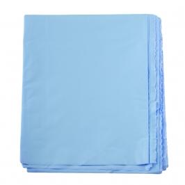 Mantel de Plástico Azul - My Karamelli