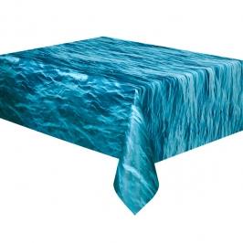Mantel de Plástico Océano