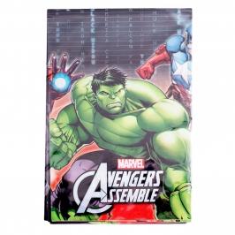 Mantel plástico Los Vengadores - My Karamelli
