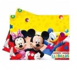 Mantel plástico Mickey Mouse