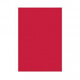 Mantel de Papel Rojo