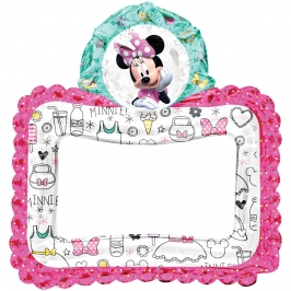Marco Inflable para Photocall Minnie