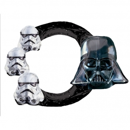 Marco Inflable Star Wars