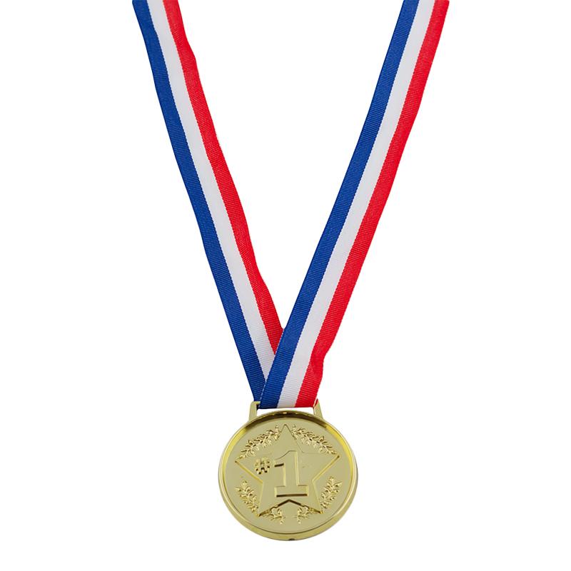 Medalla Nº 1 - My Karamelli