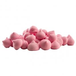 Merenguitos Rosas de Azúcar 80 gr - Dekora