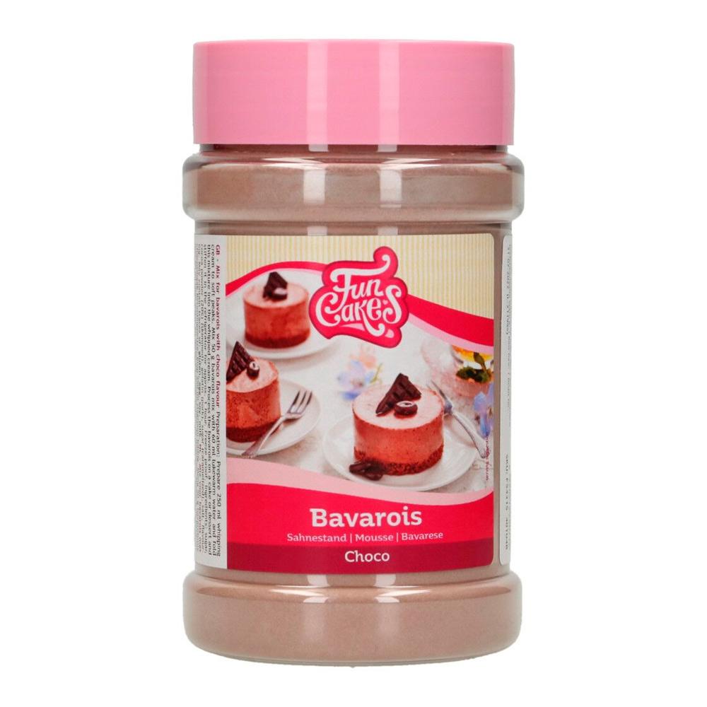 Mezcla para Mousse de Chocolate 150gr