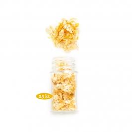 Migas de Oro Comestible 23 Kt