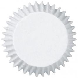 Mini Cápsulas blancas Wilton