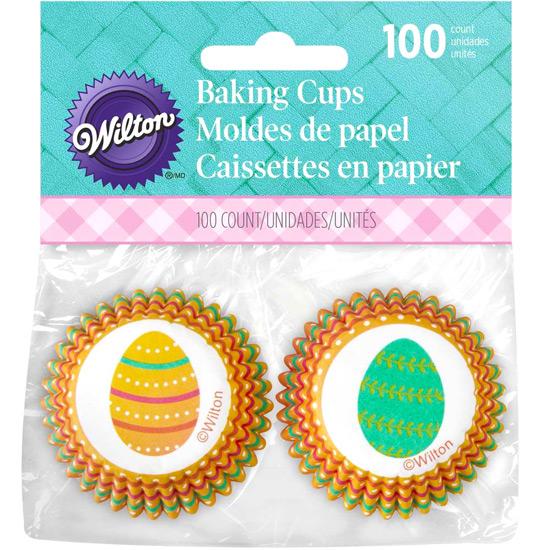 Mini Cápsulas Huevos de Pascua