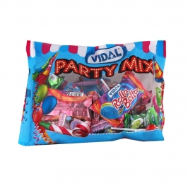 Mix de chuches de 400 gramos