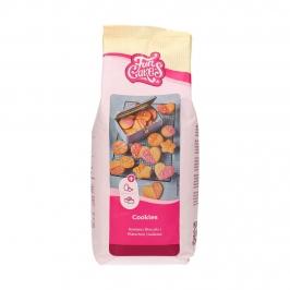 Mix especial para Cookies 1 Kg