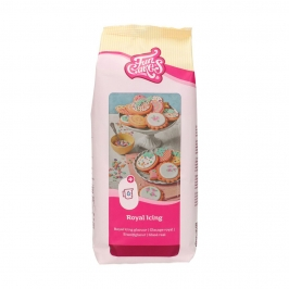 Mix Royal Icing FunCakes 900 gr