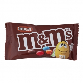 M&Ms Chocolate 45 gr