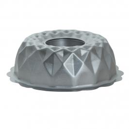 Molde Bundt Modelo Diamante 20 cm