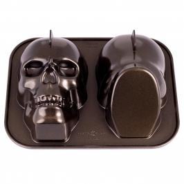 Molde Calavera Halloween Nordic Ware - My Karamelli