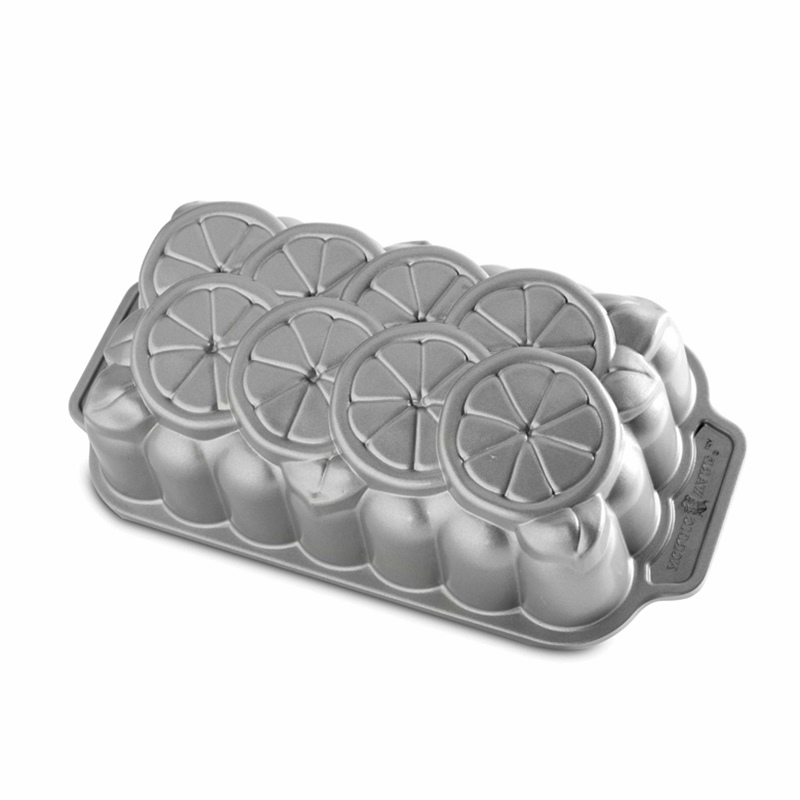 Molde Citrus Loaf Pan Nordic Ware