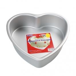 Molde Forma Corazón PME 20cm