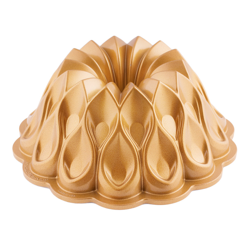 Molde Crown Bundt Nordic Ware