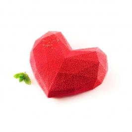 Molde de Silicona Amore Origami