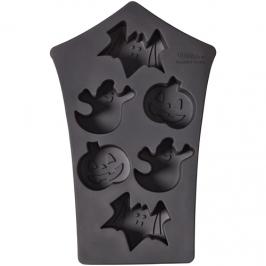 Molde de silicona para hornear Halloween