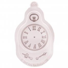 Molde de silicona Reloj de Bolsillo - My Karamelli