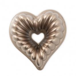 Molde Nordic Ware Bundt Elegant Heart