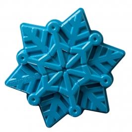 Molde Nordic Ware Snowflake Cake Pan Frozen 2