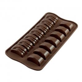 Molde para Chocolate Jack