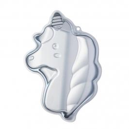 Molde para dar forma de unicornio a tus tartas y bizcochos
