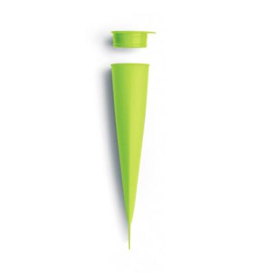 Molde para Helado Verde