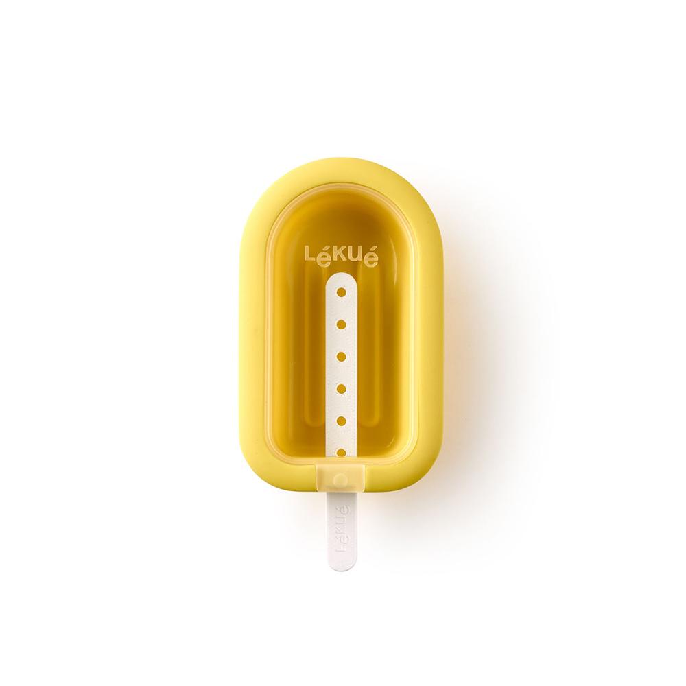 Molde para Polo Apilable Amarillo
