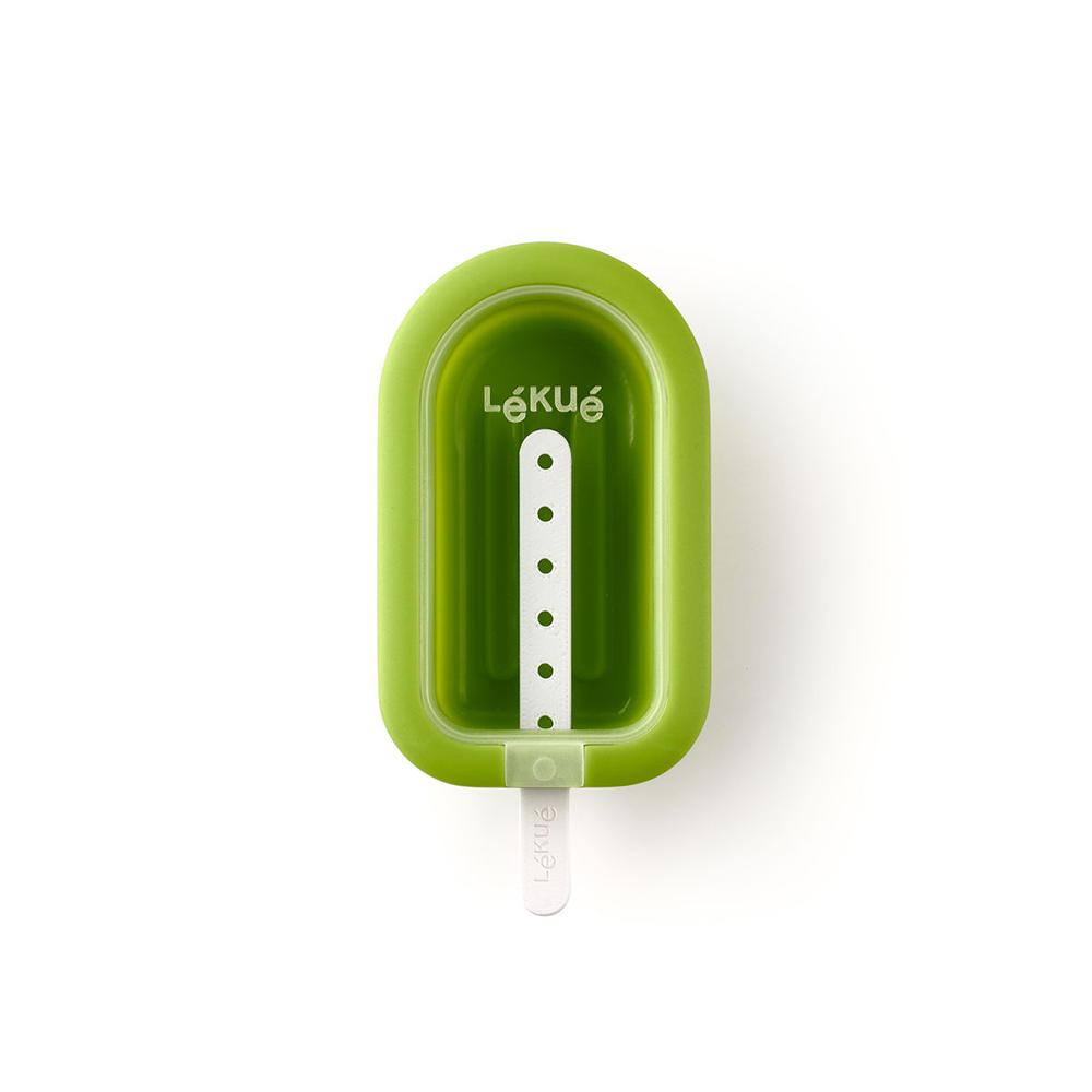 Molde para Polo Apilable Verde