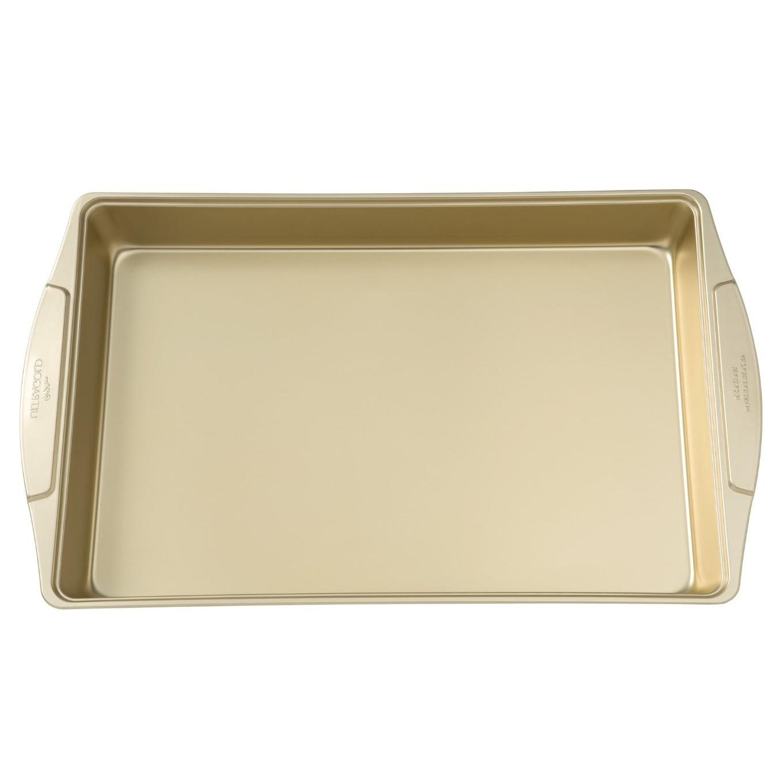 Molde para tarta rectangular 45,5 x 30cm
