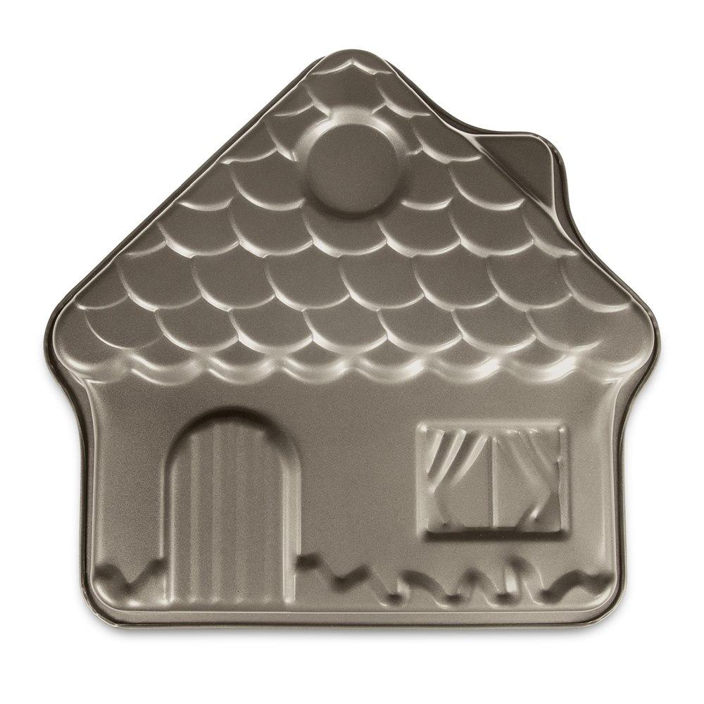 Molde para Tartas Casa 25 cm
