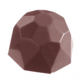 Molde Policarbonato Diamantes