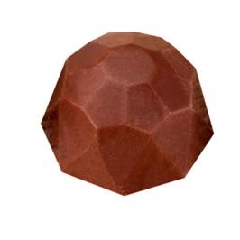 Molde Policarbonato Modelo Diamante