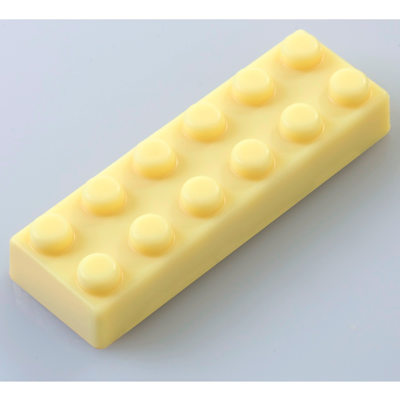Molde policarbonato Modelo Snack