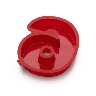 Molde silicona número 6