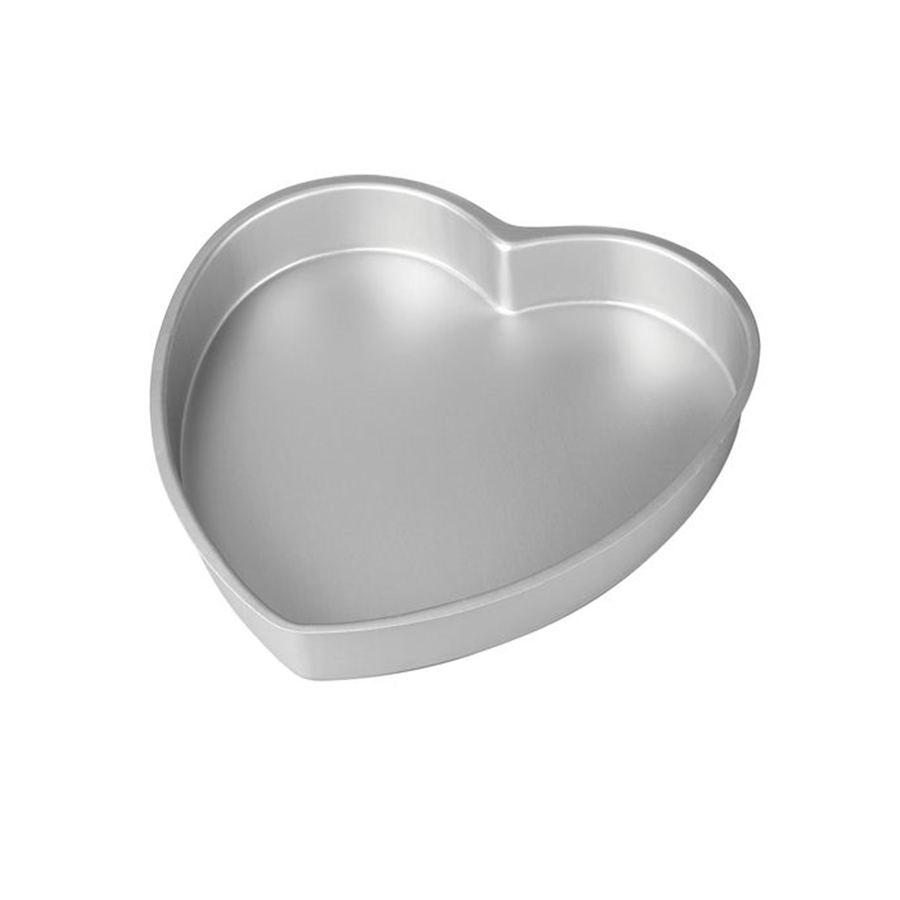 Molde Forma Corazón 15 x 5 cm