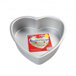 Molde Forma Corazón 20 cm - PME