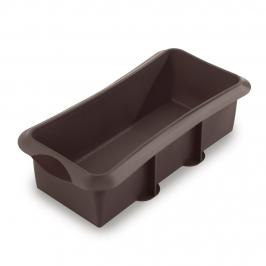 Molde de Silicona Rectangular para Pan de Molde 25 cm - Lékué