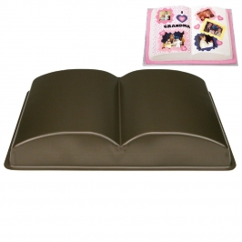 Molde Forma libro 37 x 26cm