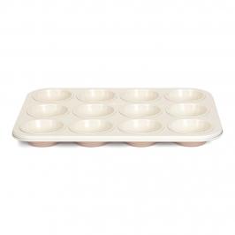 Molde para Cupcakes con Revestimiento Cerámico