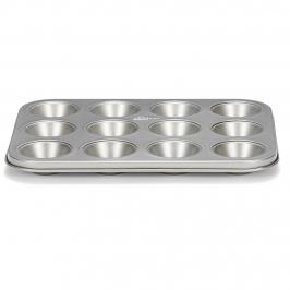 Molde Mini Muffins 12 Cavidades