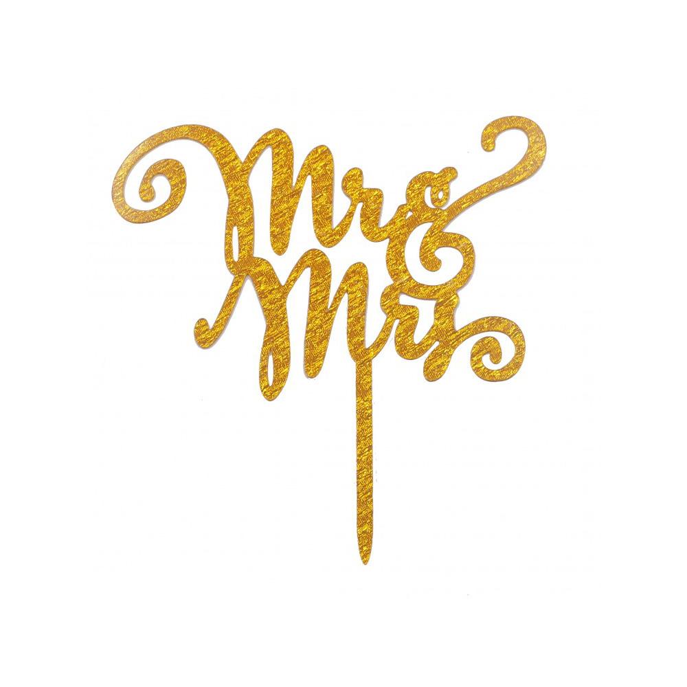 Mr & Mrs dorado